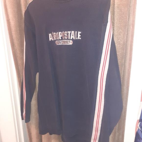 Mens XL winter sweater